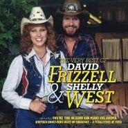 David Frizzell, The Very Best of David Frizzell & Shelly West (CD)