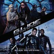 Alan Silvestri, G.I. Joe [OST] (CD)