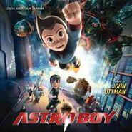 John Ottman, Astro Boy [OST] (CD)
