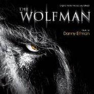 Danny Elfman, Wolfman [Score] (CD)