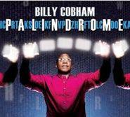 Billy Cobham, Palindrome (CD)
