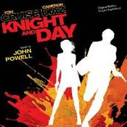 John Powell, Knight & Day [OST] (CD)