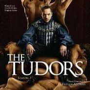 Trevor Morris, The Tudors: Season 3 [OST] (CD)
