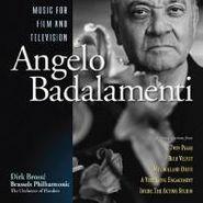 Angelo Badalamenti, Music For Film & Televison (CD)