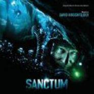 David Hirschfelder, Sanctum [OST] (CD)