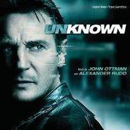 John Ottman, Unknown [OST] (CD)