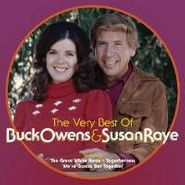 Buck Owens, The Very Best Of Buck Owens & Susan Raye (CD)