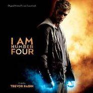 Trevor Rabin, I Am Number Four [OST] (CD)