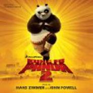 Hans Zimmer, Kung Fu Panda 2 [OST] (CD)