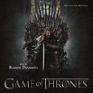 Ramin Djawadi, Game Of Thrones [Score] (CD)
