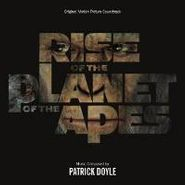 Patrick Doyle, Rise Of The Planet Of The Apes [OST] (CD)