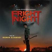 Ramin Djawadi, Fright Night [2011] [OST] (CD)