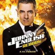 Ilan Eshkeri, Johnny English Reborn [OST] (CD)