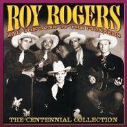 Roy Rogers, Centennial Collection (CD)