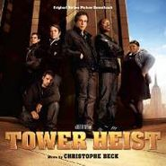 Christophe Beck, Tower Heist [OST] (CD)