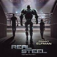 Danny Elfman, Real Steel [OST] (CD)
