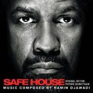 Ramin Djawadi, Safe House [OST] (CD)