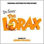 John Powell, Dr. Seuss' The Lorax [Score] (CD)