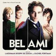 Lakshman Joseph de Saram, Bel Ami [OST] (CD)