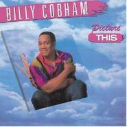 Billy Cobham, Picture This (CD)
