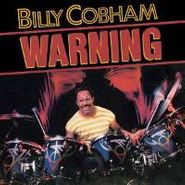 Billy Cobham, Warning (CD)
