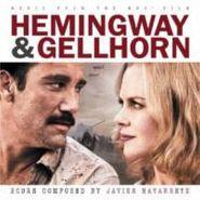 Javier Navarrete, Hemingway & Gellhorn [OST] (CD)