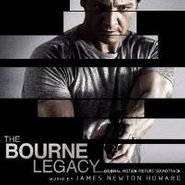 James Newton Howard, Bourne Legacy [Score] (CD)