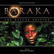 Michael Stearns, Baraka [OST] (CD)