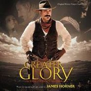 James Horner, For Greater Glory: The True Story Of Cristiada [OST] (CD)