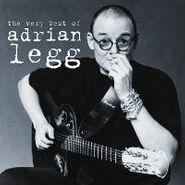 Adrian Legg, Very Best Of Adrian Legg (CD)