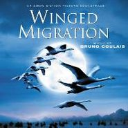 Bruno Coulais, Winged Migration [SCORE] (CD)