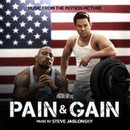 Steve Jablonsky, Pain & Gain [OST] (CD)