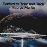 George Martin & His Orchestra, Beatles To Bond And Bach (CD)