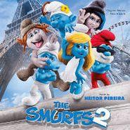 Heitor Pereira, The Smurfs 2 [Score] (CD)