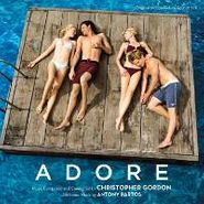 Christopher Gordon, Adore (CD)