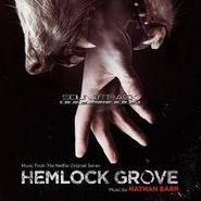 Nathan Barr, Hemlock Grove (CD)