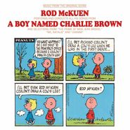 Rod McKuen, A Boy Named Charlie Brown [OST] (CD)