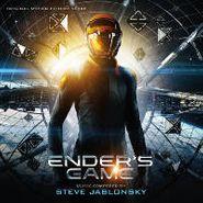Steve Jablonsky, Ender's Game (CD)