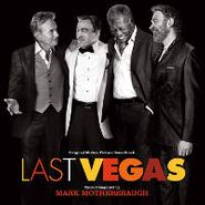 Mark Mothersbaugh, Last Vegas [Score] (CD)