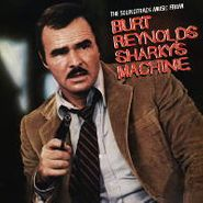Various Artists, Music from Burt Reynolds' Sharky's Machine [OST] (CD)