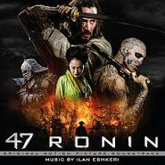 Various Artists, 47 Ronin (CD)