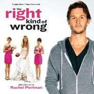 Rachel Portman, Right Kind Of Wrong (CD)