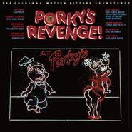 Various Artists, Porky's Revenge [OST] (CD)