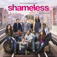 Various Artists, Shameless: Music From The Television Series [OST] (CD)