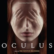 The Newton Brothers, Oculus [OST] (CD)