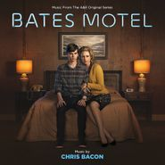 Chris P. Bacon, Bates Motel [OST] (CD)