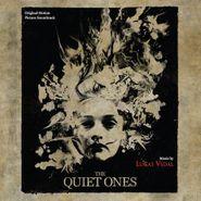 Lucas Vidal, The Quiet Ones [OST] (CD)