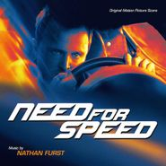 Nathan Furst, Need For Speed [OST] (CD)