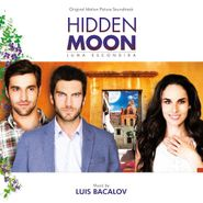 Luis Bacalov, Hidden Moon [OST] (CD)