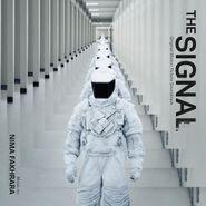 Nima Fakhrara, The Signal [Score] (CD)